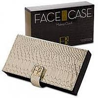 Клатч для косметики  Face in a Case (бежевый)