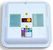 Инкубатор Рябушка 70 яиц ручной, аналоговый, фото 2