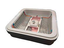 Инкубатор Рябушка 70 яиц ручной, аналоговый, фото 3