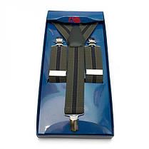 Підтяжки Gofin suspenders Y Образні Зелені (Pu-0481), фото 2
