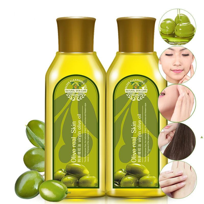 Гидрофильное масло оливковое Rorec Olive Cleansing Oil (150мл)