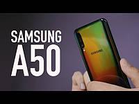 Смартфон Samsung Galaxy A50 SM-A505F 128Gb, фото 1