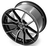 Колесный диск RFK Wheels GLS303 20x10,5 ET35, фото 3