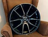 Колесный диск RFK Wheels GLS303 20x10,5 ET35, фото 4