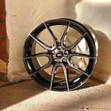 Колесный диск RFK Wheels GLS303 20x10,5 ET35, фото 5