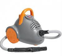 Пароочиститель Clatronic DR 3536 1350 Вт, серый