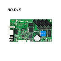 Контроллер для led дисплея HD-D15 WiFi