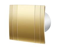 Вытяжной вентилятор QUATRO Hi-Tech 100T