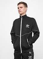 Зиппер Adidas - Reflectiv, Black