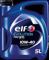 Elf  Evol 700 STI 10W40    5л