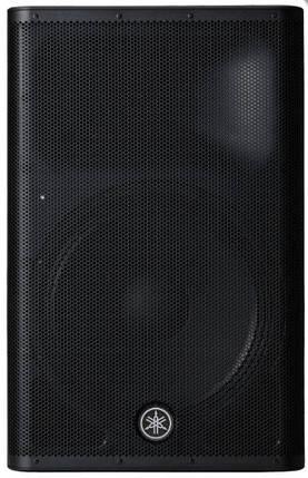 Активная акустическая система YAMAHA DXR15 mkII, фото 2