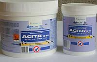 Агіта (інсектицид призначений для боротьби з мухами в тваринницьких приміщеннях, а також у громадських місцях