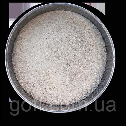 кварцевый песок для искусственной травы