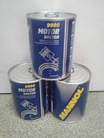 Присадка до оливи Mannol Motor Doctor / Добавка до моторної оливи 0,35 L