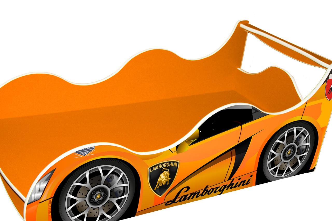 Кровать машинка Ламборгини машина серии Драйв Lamborghini