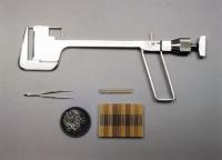 Ушиватель органов УО-40 (для тканей легкого, блока сосудов легкого, культей желудка, кишок и др.)
