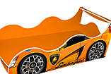 Кровать машинка Ламборгини машина серии Драйв Lamborghini, фото 2