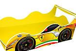 Кровать машинка Ламборгини машина серии Драйв Lamborghini, фото 4