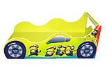 Кровать машинка Ламборгини машина серии Драйв Lamborghini, фото 6
