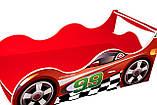 Кровать машинка Ламборгини машина серии Драйв Lamborghini, фото 8