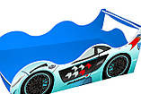 Кровать машинка Ламборгини машина серии Драйв Lamborghini, фото 10