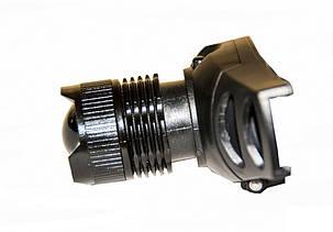 Налобный светодиодный Фонарь 8207B, фото 2