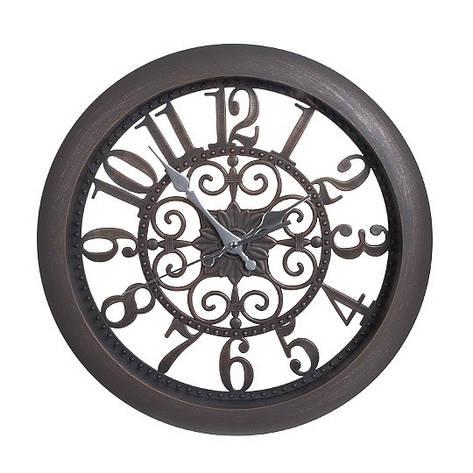 Часы 35,5 см, фото 2