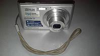 Фотоаппарат Sony Cybershot DSC-W510 Мариуполь