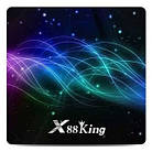 X88 King 4/128, S922X, Android 9, BT 5.0, Smart TV Box, Смарт ТВ Приставка (+ Налаштування), фото 3