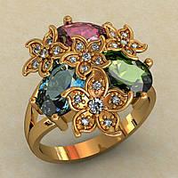 Очень красивое женское кольцо