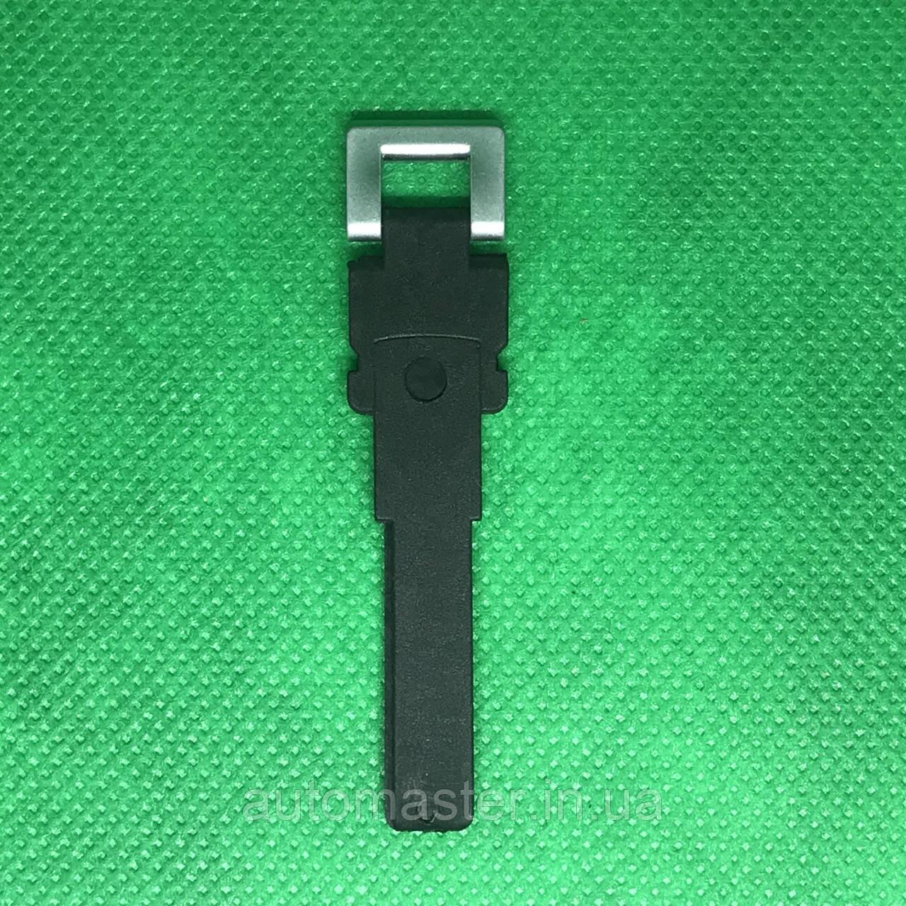 Ключ вставка для VOLKSWAGEN Passat (Фольксваген Пассат)  B6,B7,CC
