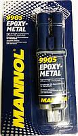 Mannol 9905 клей Epoxi - Metall / Рідкий метал  30 g