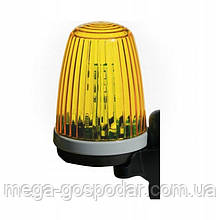 Сигнальная лампа 12/24V,230В
