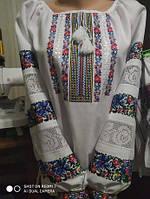 """Жіноча вишита сорочка""""Мереживо"""", фото 1"""