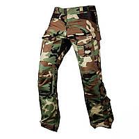 Штаны Beyond Clothing A9A Advanced Pant, Woodland, Medium Long