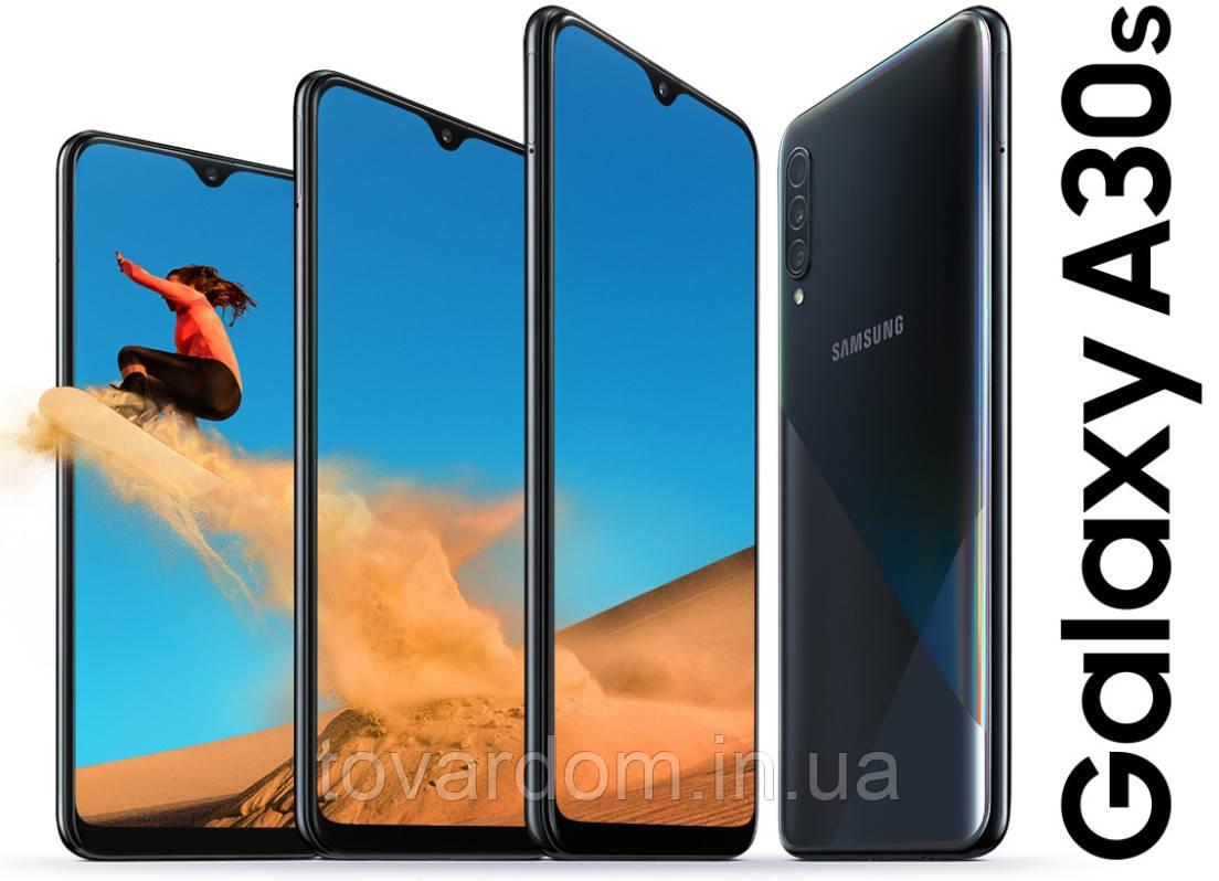 Смартфон Samsung Galaxy A30s SM-A307F 64Gb