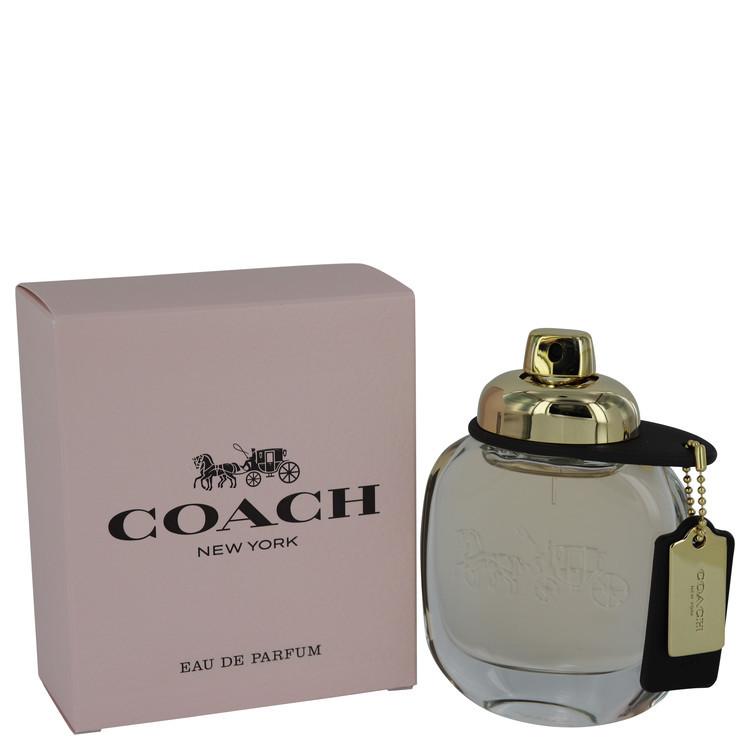 Парфюмированная вода для женщин Coach by Coach 50 ml (Оригинал)