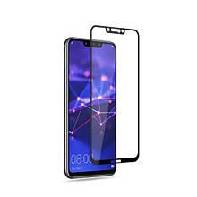 Защитное стекло 2E 2.5D для Huawei Mate 20 Lite Transparent