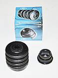 Пыльник + сальник штока выбора передач КПП Заз 1102 1103 таврия славута КРТ, фото 8