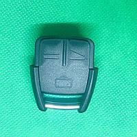 Корпус авто ключа Opel (Опель) Астра, Омега, Вектра, Тигра, Зафира Omega, Vectra, Astra 3 - кнопки