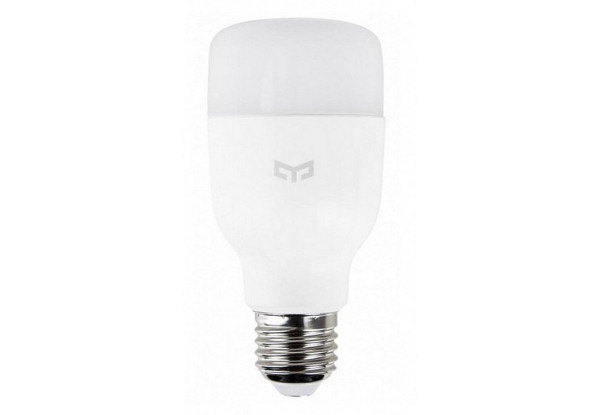 Светодиодная лампа LED Yeelight LED Smart Wi-Fi Bulb Tunable White