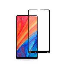 Защитное стекло 2E Full cover для Xiaomi Mi Mix 2S черный