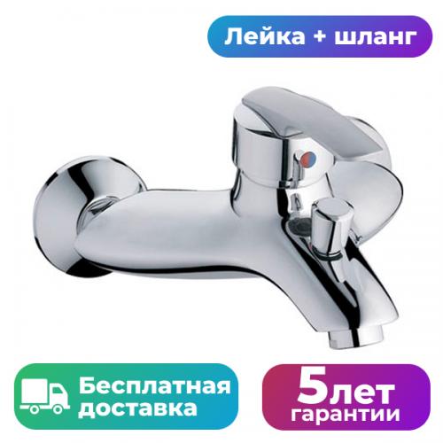 Смеситель для ванной HAIBA AGAT 009