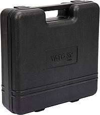 Набор для обслуживания систем кондиционирования YATO YT-72990, фото 3