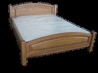 Кровать деревянная Верона 2 (140*200) от производителя