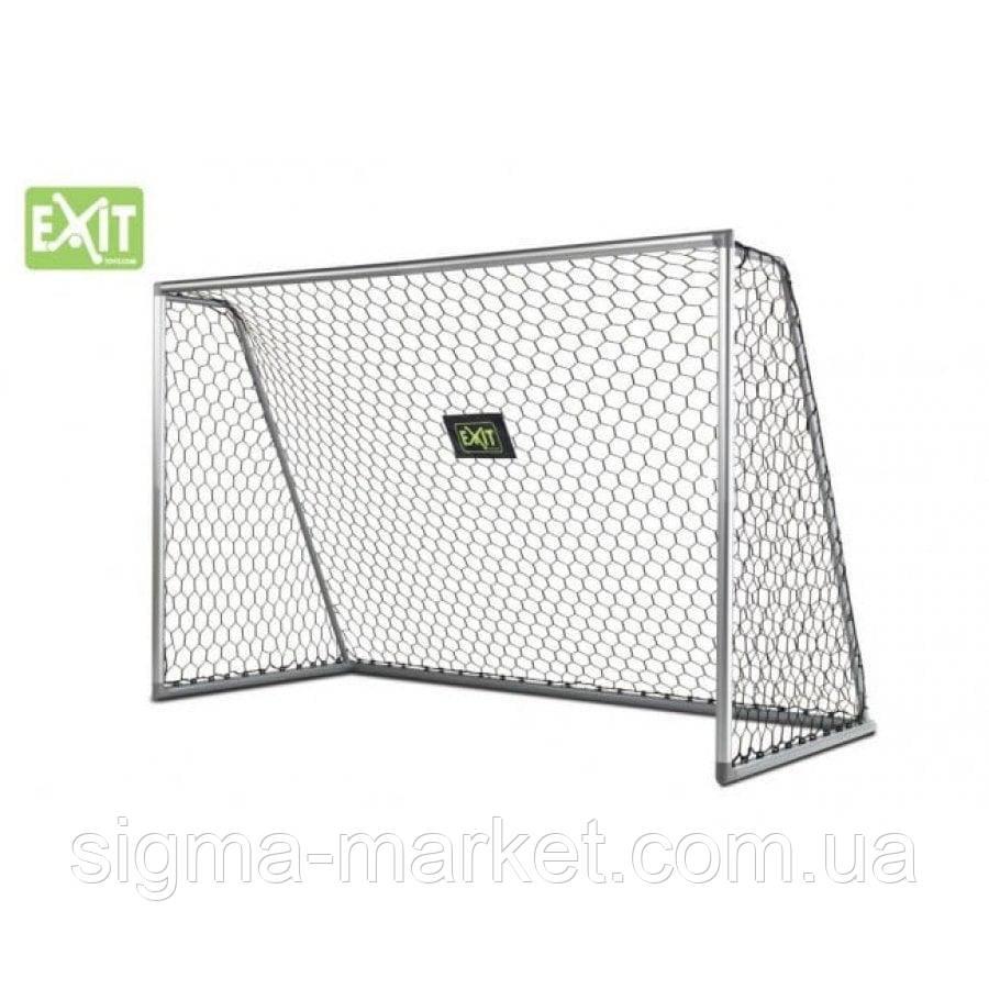 Алюминиевые ворота для футбола Exit Scala 300x200см