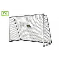 Алюминиевые ворота для футбола Exit Scala 300x200см, фото 1