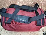 Спортивная сумка off white мессенджер Есть позиции обуви дорожная сумка только ОПТ, фото 4