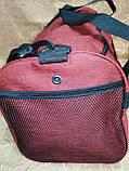 Спортивная сумка off white мессенджер Есть позиции обуви дорожная сумка только ОПТ, фото 6