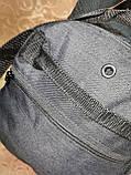 Спортивная сумка off white мессенджер Есть позиции обуви дорожная сумка только ОПТ, фото 7